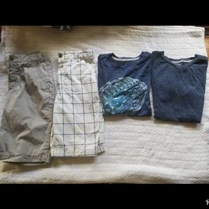 Old Navy Boys Size 10/12 Bundle